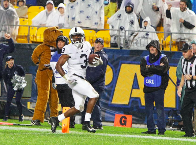 Penn State Football: Handing Out The Grades Following A 51-6 Thumping Of Pitt